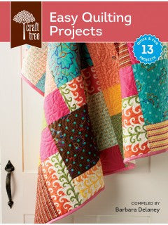 Craft Tree Easy Quilting Projects