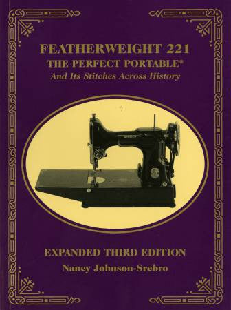 Featherweight 221 - 3rd Edition
