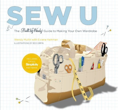 Built By Wendy - Sew U