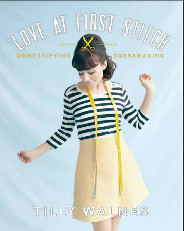 Love at First Stitch by Tilly Walnes