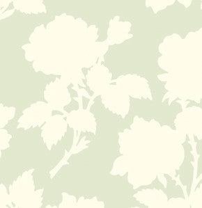 Heather Bailey Garden District Canvas, Dove - $16/yard