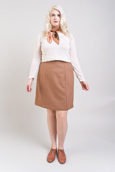 Colette Patterns Selene Skirt -- New!!