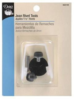 Jeans Rivets/Tool