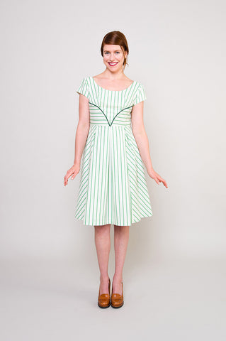 Colette Patterns Rue Dress