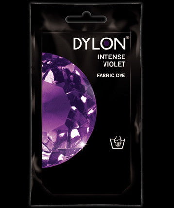 Dylon Fabric Dye -  Intense Violet