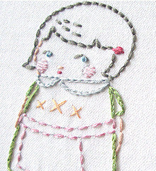 Sublime Stitching Embroidery Patterns - The Black Apple
