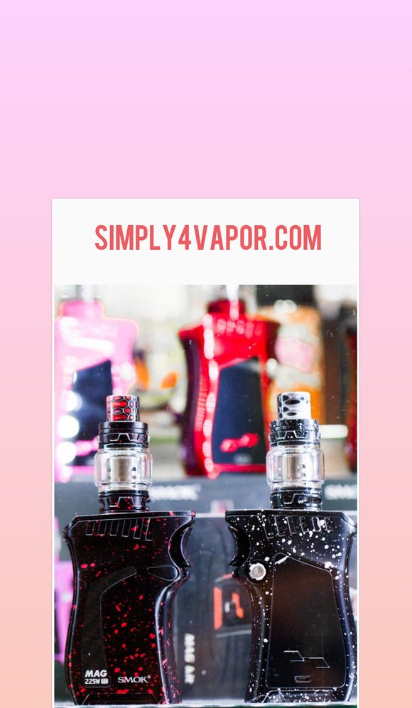 Smok Mag Kit Vs Smok Xpriv Kit. Which one is Better!