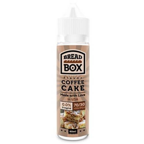 Bread Box By Vr Labs - Coffee Cake