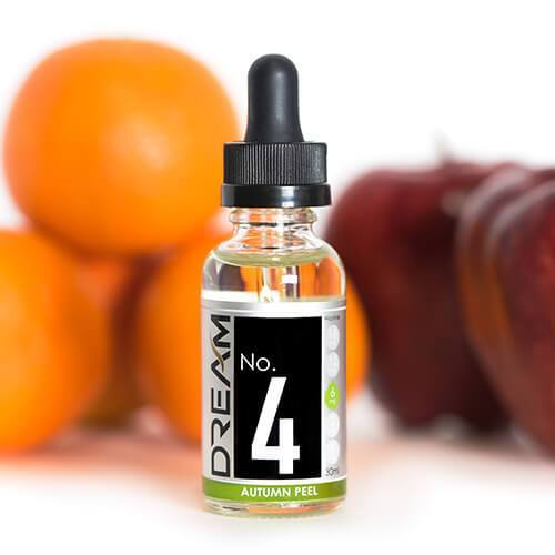 Dream E-Juice - #04 Autumn Peel (50% VG)
