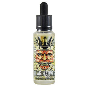 King of the Cloud eJuice - Solar Harvest