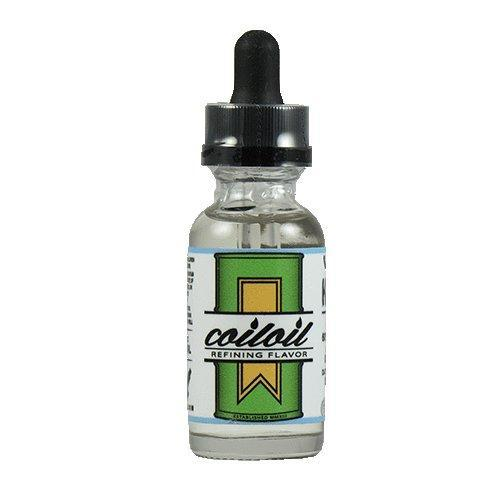 Coil Oil E-Liquid - Kryptic Ice
