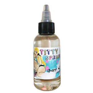 iPuff N Play Vapors - Titty Sprinkles
