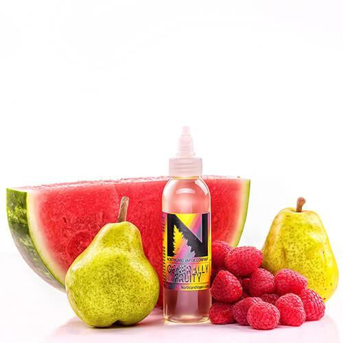 Northland Vapor - Generally Fruity