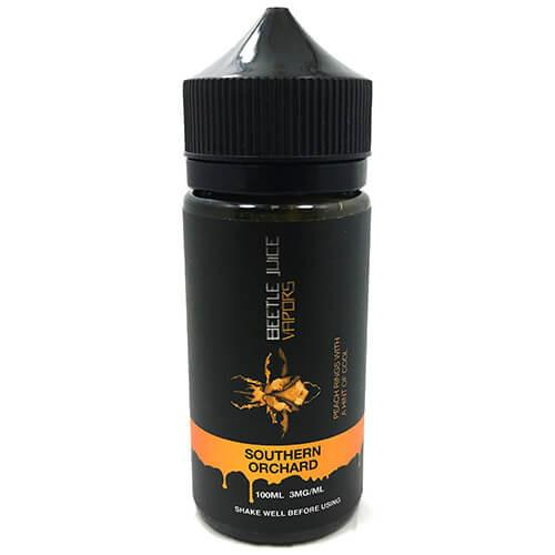 Beetle Juice Vapors - Southern Orchard