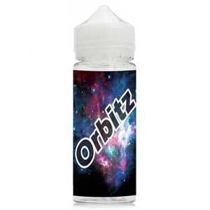 Big Dripper E-Liquid - Orbitz