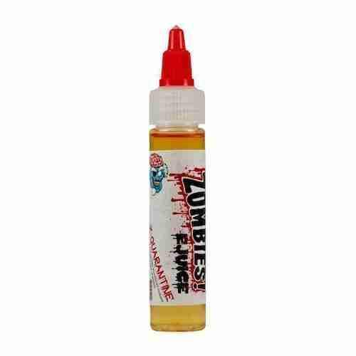 Zombies eJuice - Z-QUARANTINE