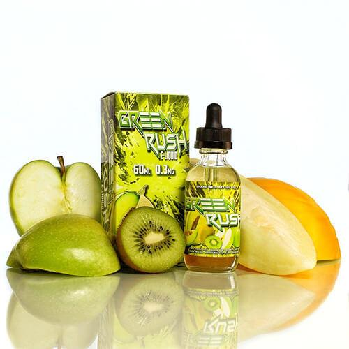 Green Rush eLiquid - Green Rush