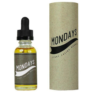 Mondays By CRFT E-Liquid - Fruit Flakes