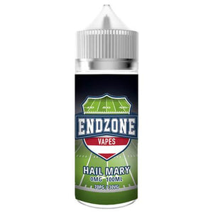 End Zone Vapes by GameTime - Hail Mary