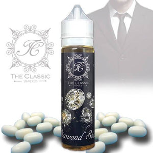 Black Label by Vape Craft - Diamond Status