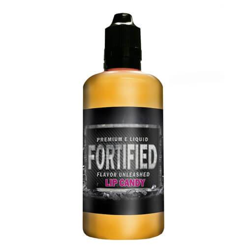 Fortified Premium E-Liquid - Lip Candy