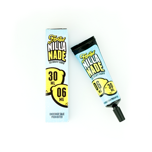 Frosted Vape Company - Frosted Nilla Nade - Tube
