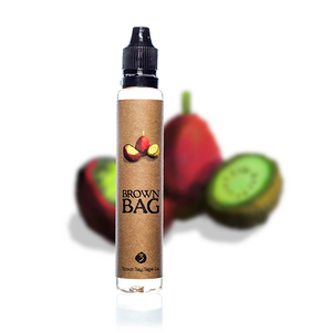 Brown Bag Vape Co. - Passion Squeeze