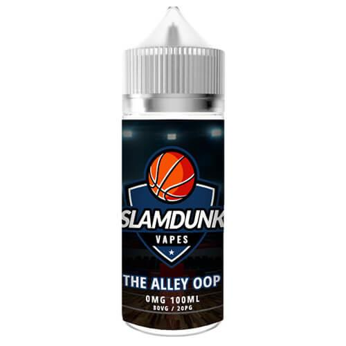 Slam Dunk Vapes by GameTime - The Alley Oop