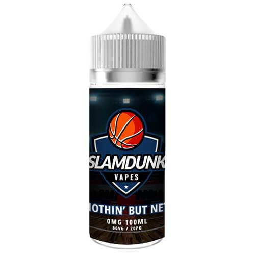 Slam Dunk Vapes by GameTime - Nothing But Net