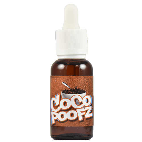 Coco Poofz eJuice