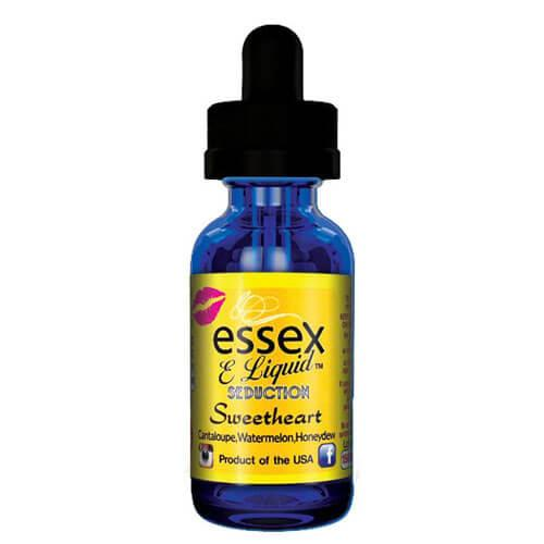 Essex Seduction eJuice - Sweetheart