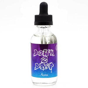 Down 2 Drip eJuice - Aurora