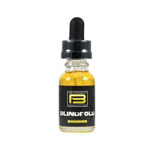 Blindfold Handcrafted E-Liquid - Creampie Special