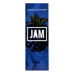 Jam Vapes - Raspberry