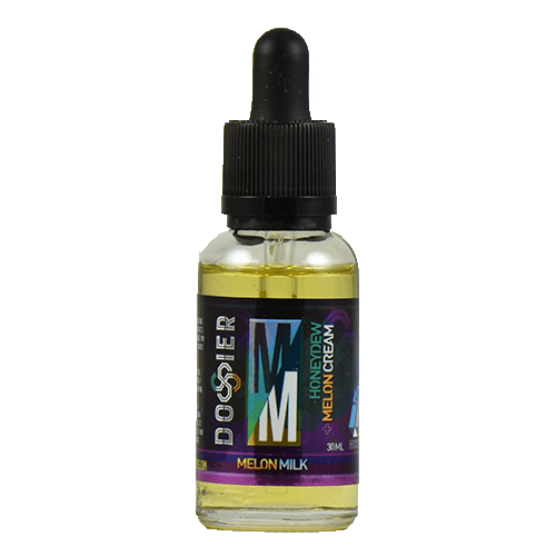 Dossier E-Liquid - Melon Milk