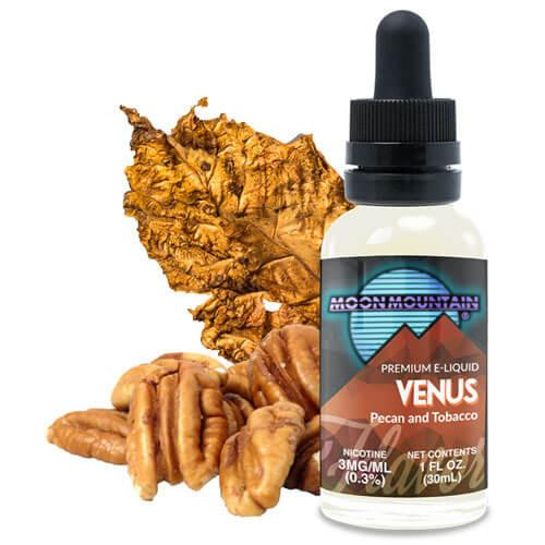 Moon Mountain Next Generation eJuice - Venus