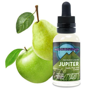 Moon Mountain Next Generation eJuice - Jupiter