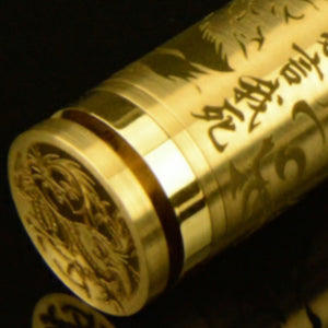 Turtle Ship V3 - Authentic Mod by RJMod - SIMPLY 4 VAPOR - 1