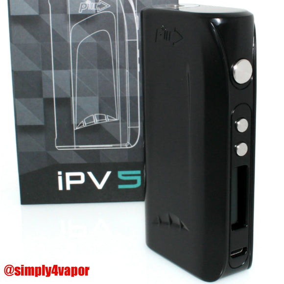 IPV5 - Pioneer4you - 200W Box Mod - SIMPLY 4 VAPOR