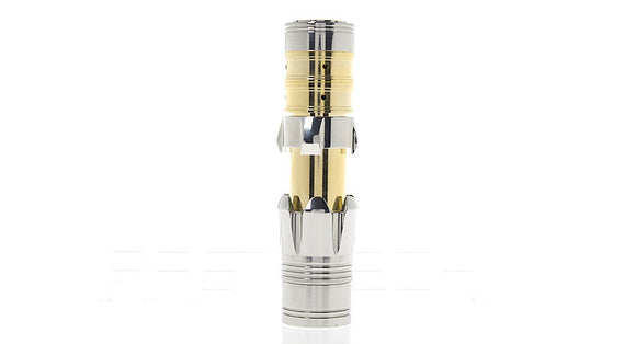 MARAXUS  MECHANICAL MOD - SIMPLY 4 VAPOR - 1