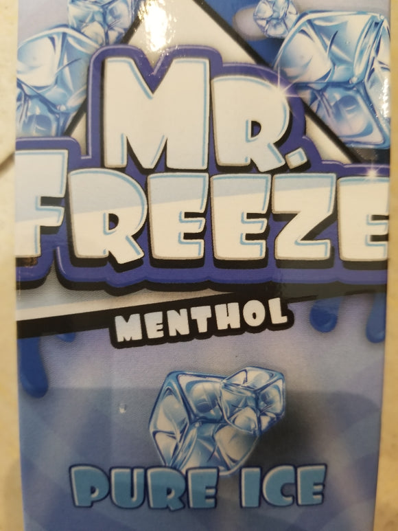 LCF LABS | MR FREEZE | 100ML