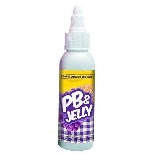 Tricker Treatz E-Juice - PB&J