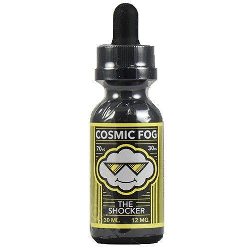 Cosmic Fog Vapors - The Shocker