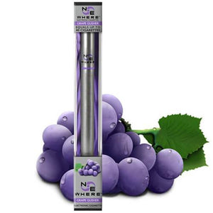 Newhere Premium Vapor Products - Grape Gusher