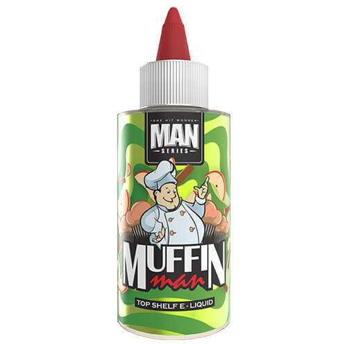 One Hit Wonder eLiquid - Muffin Man