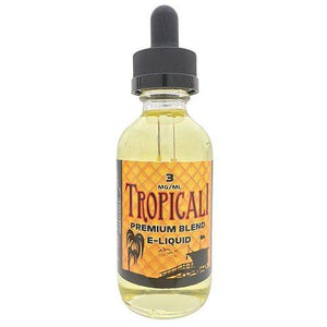 R&D Creations Premium E-Liquid - Tropicali