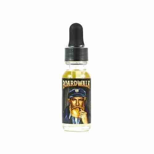 Boardwalk Vapor - Captain Crusty