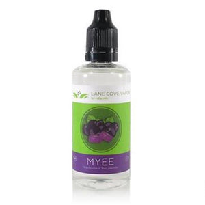 Lane Cove Vapor - Myee