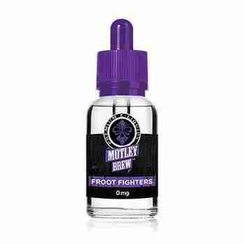 Motley Brew E-Liquids - Froot Fighters