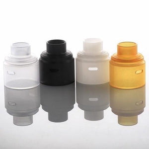 Entheon Stubby Cap Kit
